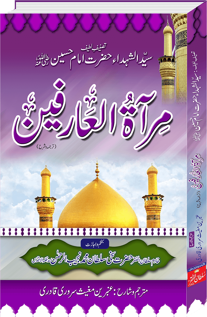 Sultan bahoo books | sultan ul ashiqeen books